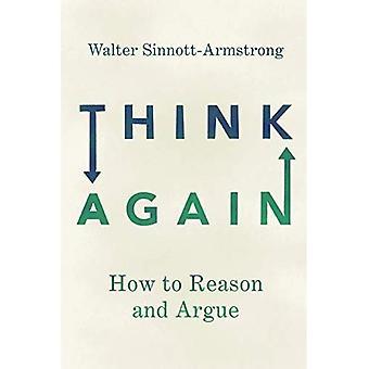 Mieti uudestaan: Miten vuoksi ja väittää