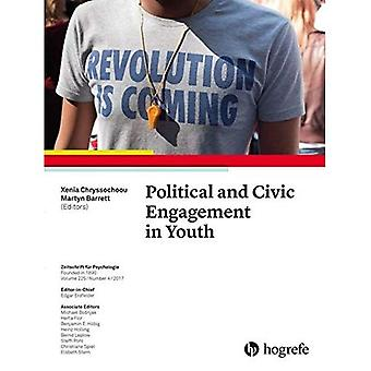 Political and Civic Engagement in Youth: 2018 (Zeitschrift fur Psychologie)