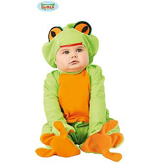 Baby costumes Children Frog baby costume