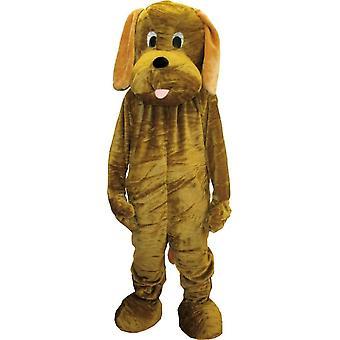 Puppy Men Costume
