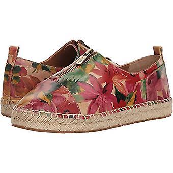 Patricia Nash Womens Eva Leather Closed Toe Loafers