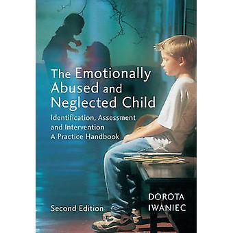 2e عاطفياً ضحايا سوء المعاملة والإهمال من إيوانيك