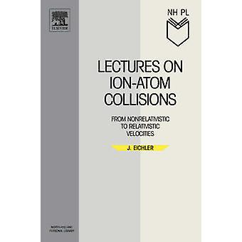 LECTURES IONATOM            NHPL P by EICHLER