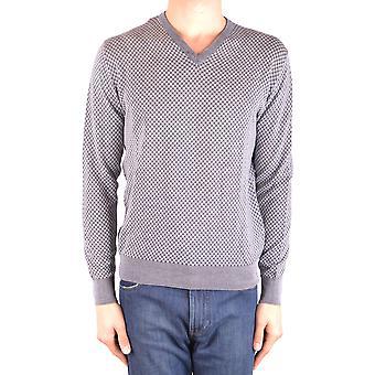 Altea Ezbc048107 Männer's Grau Ercotton Pullover