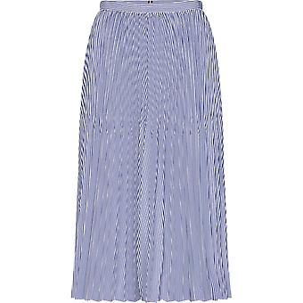 Tommy Hilfiger Tommy Hilfiger Womens Daisy Midi kjol