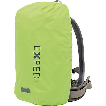 Exped Raincover Backpack (Lime) - Small/25L