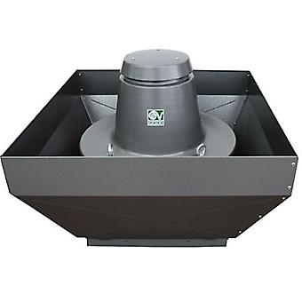 TRM 230 V Roof fan Vertical discharge up to 6400m³/h IP55