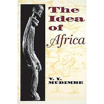 The Idea of Africa - African Systems of Thought by V.Y. Mudimbe - 9780