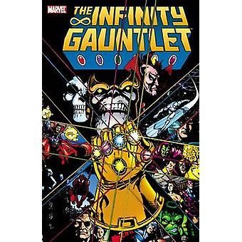 Infinity Gauntlet by Jim Starlin - Ron Lim - George Perez - 978078515