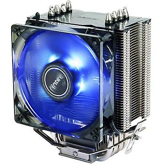 Antec A40 PRO Air CPU Cooler 120mm Blue LED Fan