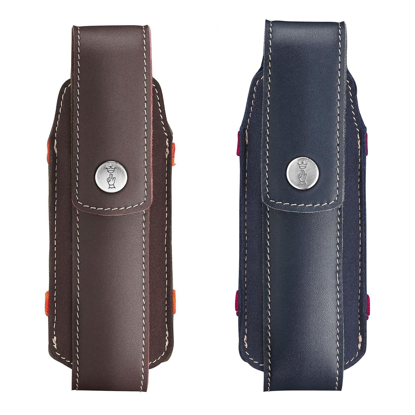 بالهواء الطلق غمد-الحقائب للسكاكين بينبيل + مناشير-احجام مختلفه ألوان