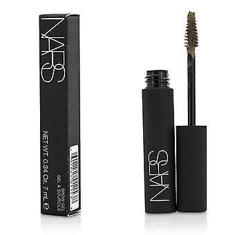 NARS Brow Gel - Athen 7ml/0,21 oz