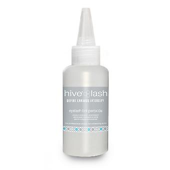 Hive Of Beauty Eyelash & Eyebrow Peroxide Developer For Hive Creme Tints - 50ml