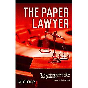 The Paper Lawyer