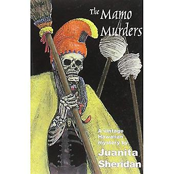 The Mamo Murders (Rue Morgue Vintage Mystery)