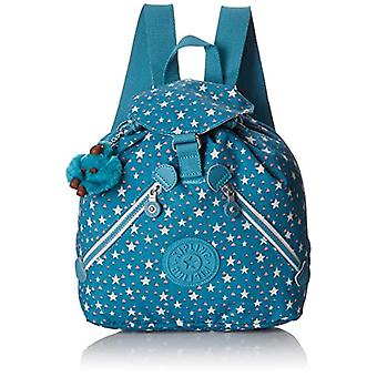 Kipling bruisende tas-32 cm-11 liter-Multicolor (Cool Star Girl)