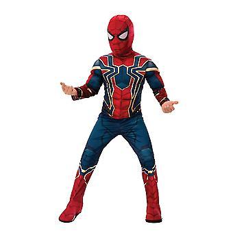 Boys Iron Spider Costume -  Avengers: Endgame