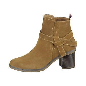 Tamaris 12509023440 sapatos universais de inverno femininos