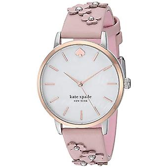 Kate Spade New York Clock Woman Ref. KSW1513