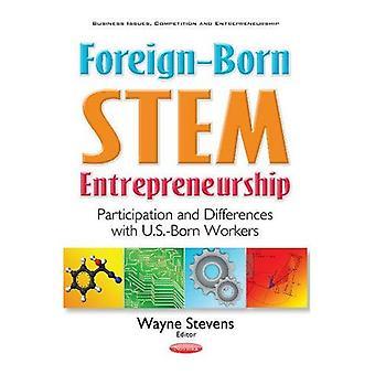 Udenlandsk fødte STILK iværksætteri