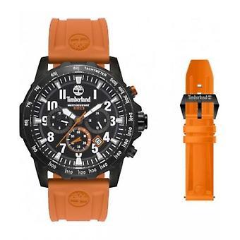 Timberland Men's Watch TBL.15547JSB/02AS