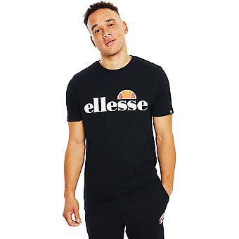 Ellesse SL Prado T-Shirt Black 44