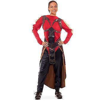 Elite Royal Guard-kostume, M