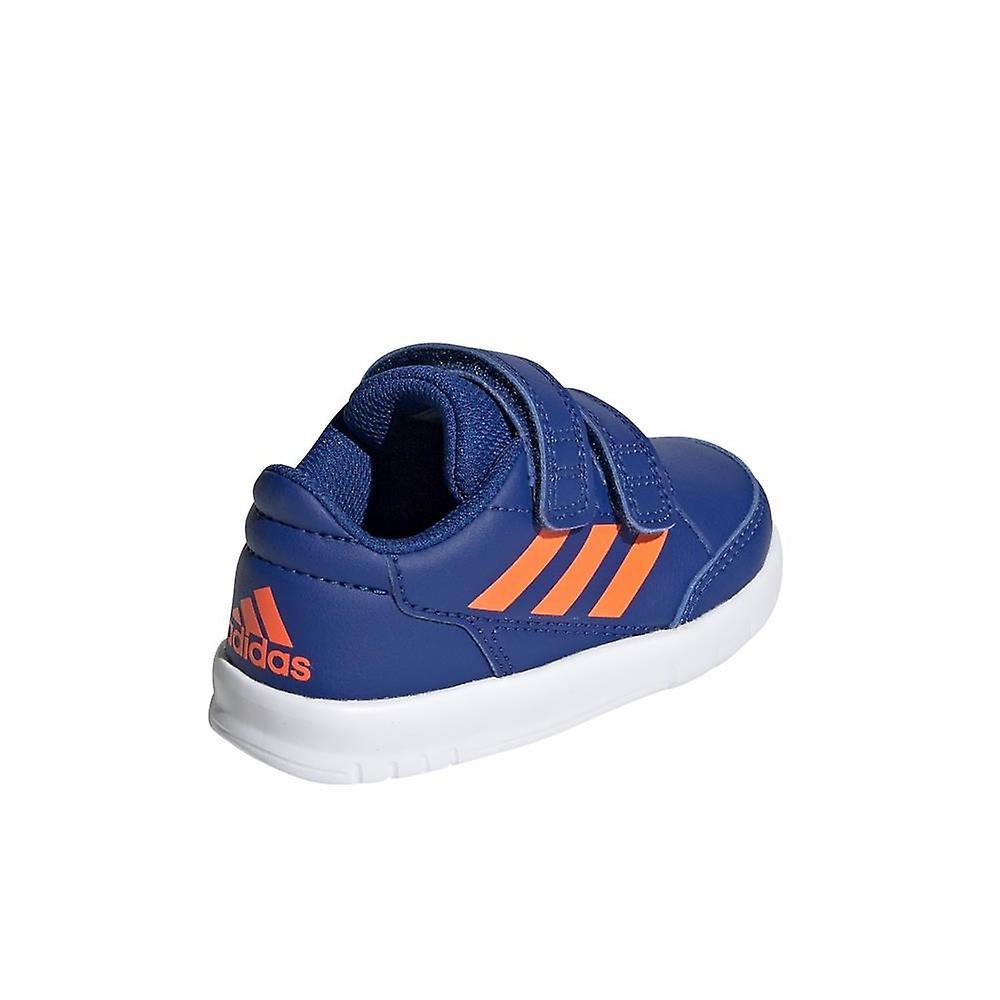 Adidas Alta Sport CF I G27108 universelle spedbarn sko hele året