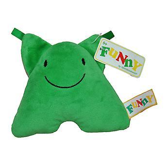 Babyskull, Green, Teddy Company