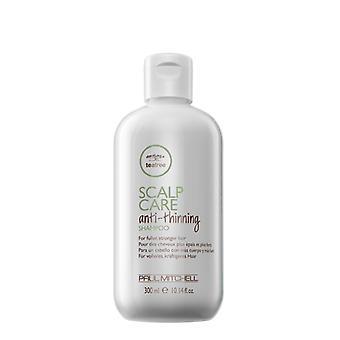 Paul Mitchell Scalp Care Anti Verdünnung Shampoo 300ml