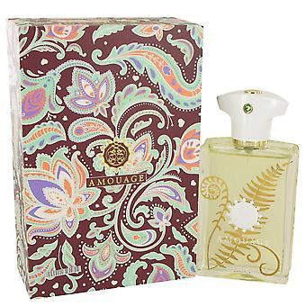 Amouage bracken eau de parfum spray by amouage 536931 100 ml