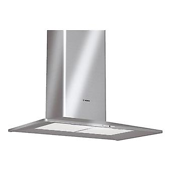 Conventional Hood BOSCH DWW096651 90 cm 650 m3/h 71 dB 220W Stainless steel