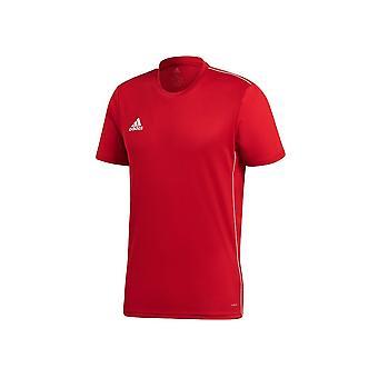 Adidas Core 18 CV3452 football toute l'année hommes t-shirt