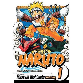 Naruto, Band 1 (Naruto (Prebound))