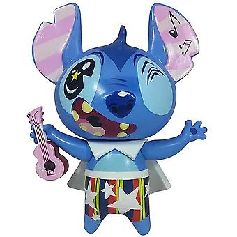 The World of Miss Mindy Presents Disney Stitch Vinyl Figurine