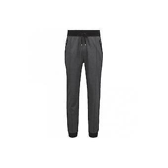 Hugo Boss Leisure Wear Hugo Boss Men's Black Tracksuit Pants
