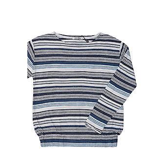 Pullover Blue Lacoste Women
