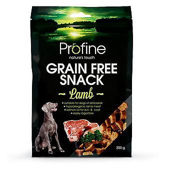 Profine Grain Free Snack Cordero (Dogs , Treats , Chewy and Softer Treats)