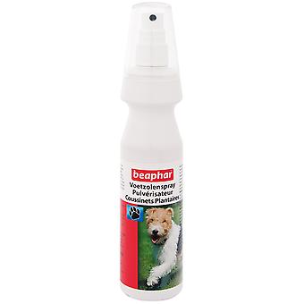 Beaphar Coat Protector Spray 150ml Derma Pads (Dogs , Grooming & Wellbeing , Paw Care)