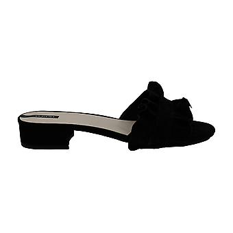 Alfani Damen Wildleder Open Toe Casual