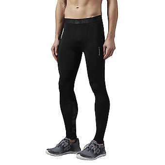 Reebok Lths Compr Tight AJ3011 universal all year men trousers