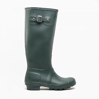 Cotswold Sandringham damer Wellington støvler grøn