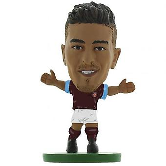 West Ham United SoccerStarz Lanzini