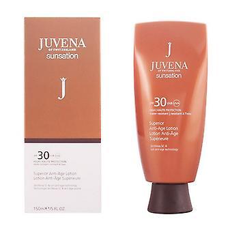Sun Block Sunsation Anti Age Juvena Spf 30 (150 ml)