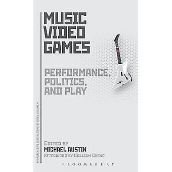 Music Video Games by Austin & Michael