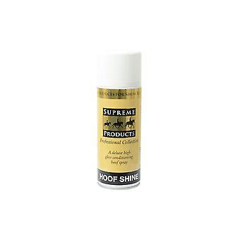 Supreme Products Hoof Shine Clear Spray 400ml