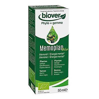 Biover Memoplan Phitoplexe 50 ml