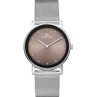 Danish Design - Wristwatch - Unisex - IV64Q1042 - Pure