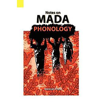 Notes on Mada Phonology by Price & Norman