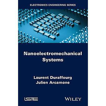 Nanoelektromekaniska system av Duraffourg & L